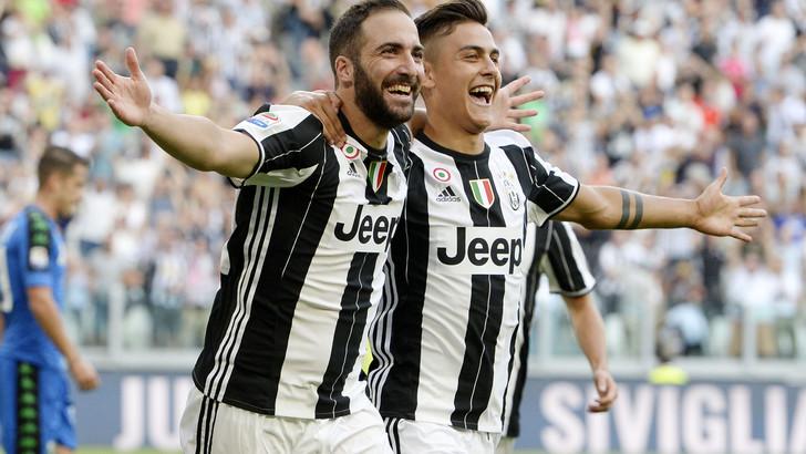 Juventus-Barcellona in diretta su Canale 5