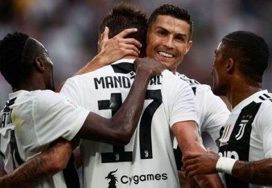 Young Boys-Juventus probabili formazioni e dove vederla